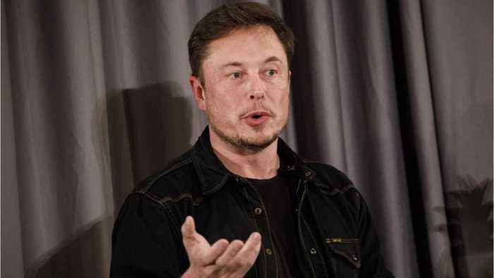 Elon Musk Shares A First-look Into The Boring Company's Tunnel