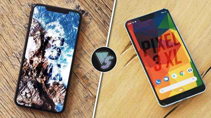 iPhone XS Max vs Pixel 3 XL: Choose Wisely