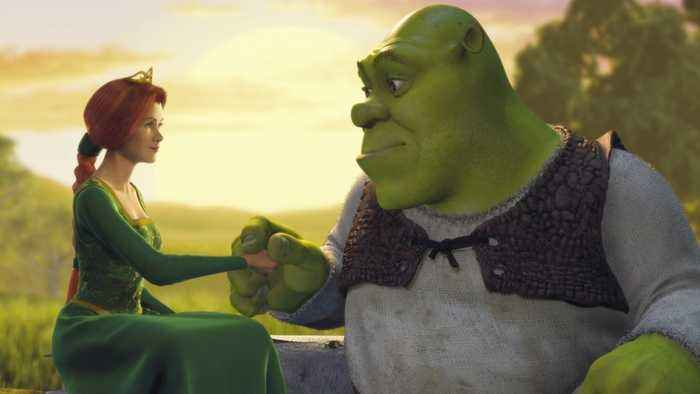 'Despicable Me' Creator Will Reboot 'Shrek' Franchise