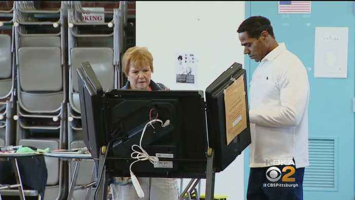 State Auditor General Offering Voters Abundance Of Resources Before Heading To Polls