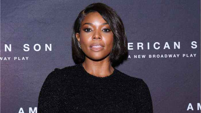 Gabrielle Union To Star In Romantic Comedy 'The Perfect Find'