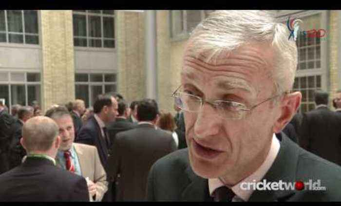 Inter Services T20 2012 Launches At Lord's