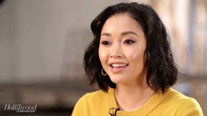 "Lana Condor Let's it ""Be Known,"" Geraldine Viswanathan Knows What's ""True"" 