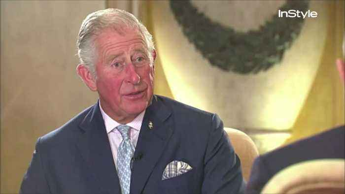 Prince Charles Has a Specific Fear for Meghan Markle and Prince Harry's Baby