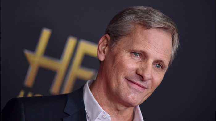 Viggo Mortensen Gives Tips To New Lord Of The Rings Series Cast