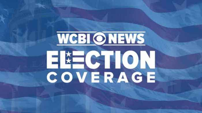 10pm Wcbi Election Coverage One News Page Us Video