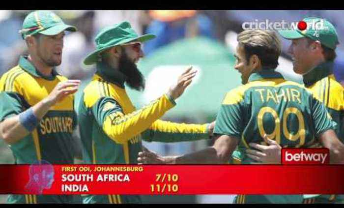 Mr Predictor - South Africa vs India Tour & ODIs Preview - No Sachin, No Problem? Cricket World TV