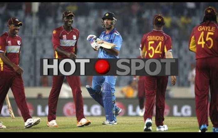 Hot Spot - India Win Again, Pakistan Bounce Back @ ICC WT20 2014 - Cricket World TV