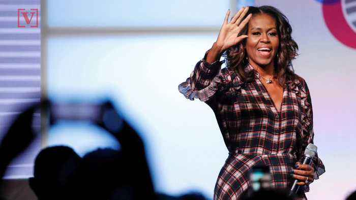 Tickets for Michelle Obama Speaking Event Re-Selling for Over $90,000