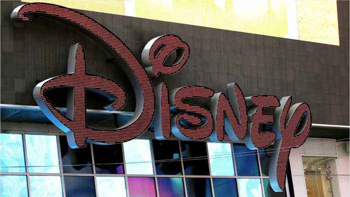 Disney Officially Announces Name Of Streaming Service