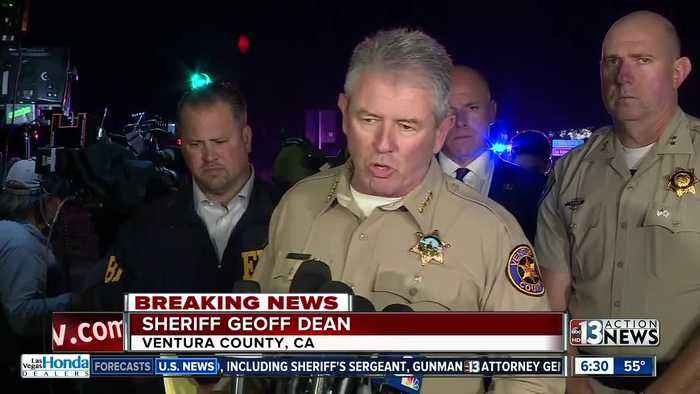 Police officer killed in California bar shooting