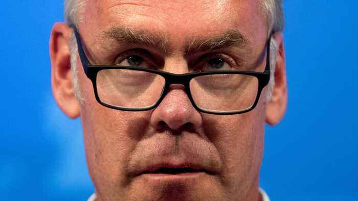 Interior Secretary Zinke In The Hot Seat After House Flip