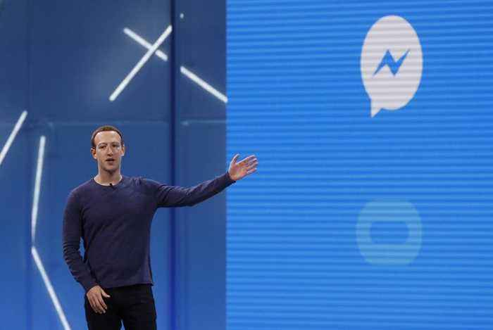 Facebook to Soon Give Users 10 Minutes to Unsend Messages