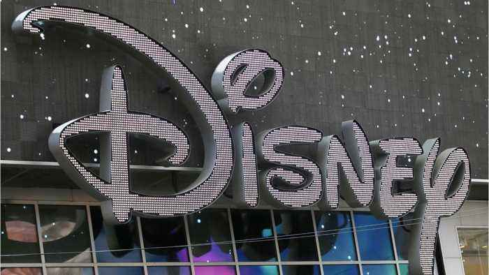 Disney Releases Name For Upcoming Streaming Service