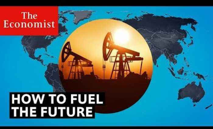 How to fuel the future   The Economist