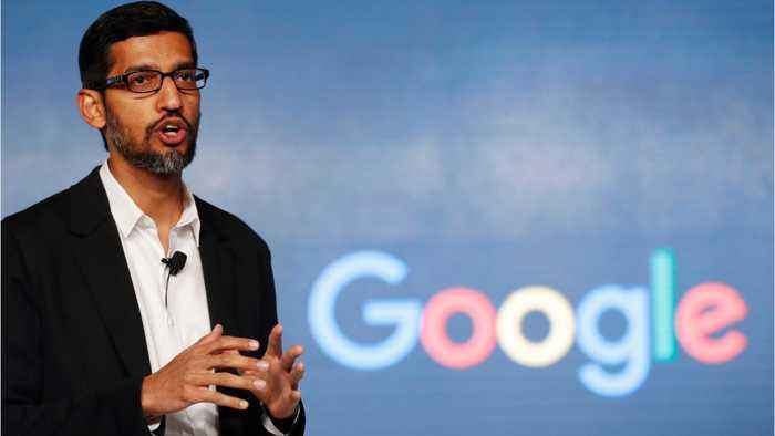 Google CEO Is Ending Company's Party Culture By Limiting Drinking At Work