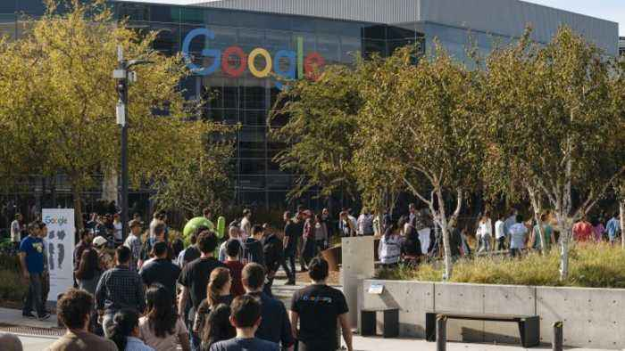 Google Changes Sexual Harassment Policies After Protest
