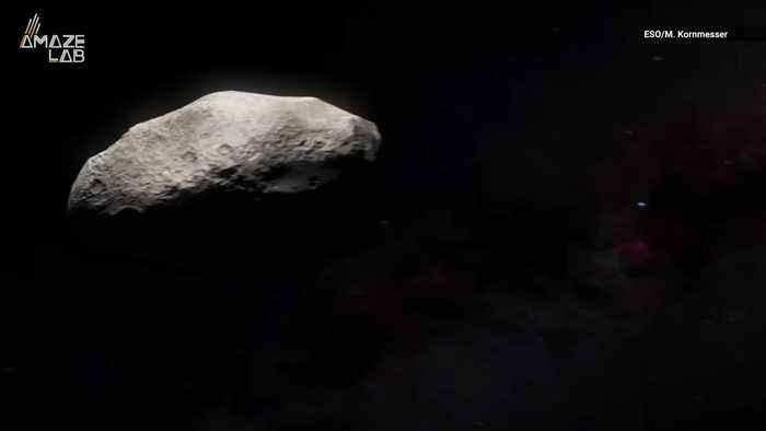 An Asteroid Is Going To Fly By Earth And Will Be Closer To Us Than The Moon