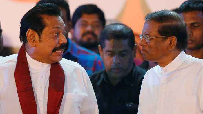 Unable To Procure Votes For Controversial Nomination, President Of Sri Lanka Dissolves Parliament