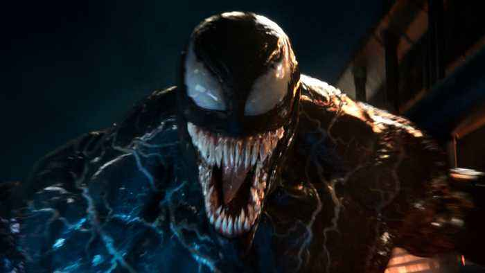 'Venom' Scores Big Win In China