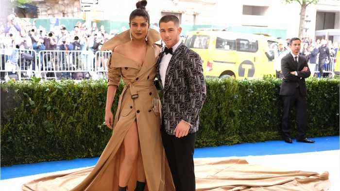 Nick Jonas Says That He Stalks Fiancée Priyanka Chopra On Instagram