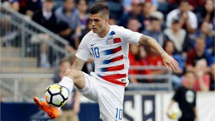 Christian Pulisic: The US Can Win The World Cup