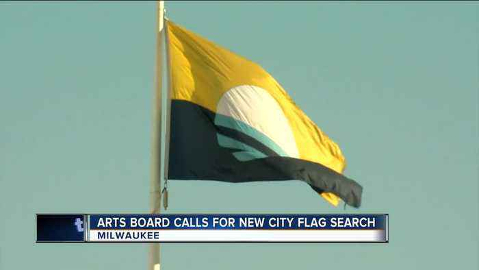 The People's Flag of Milwaukee could be headed back to the drawing board