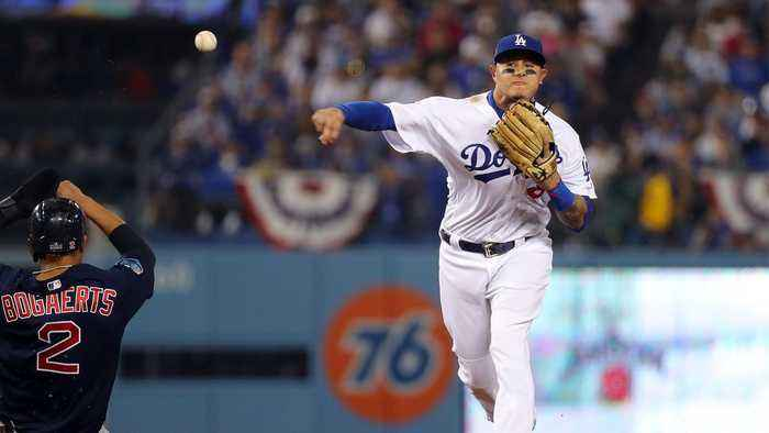 Are Hustle Comments Hurting Manny Machado's Stock?