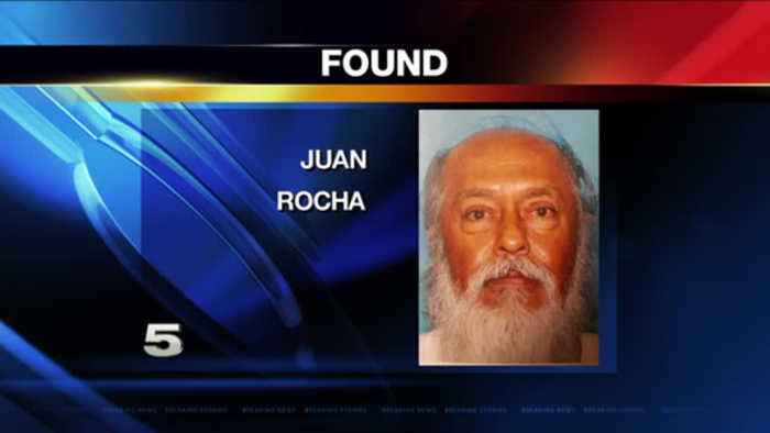 Port Isabel Police Say Missing 58-Year-Old Man Located