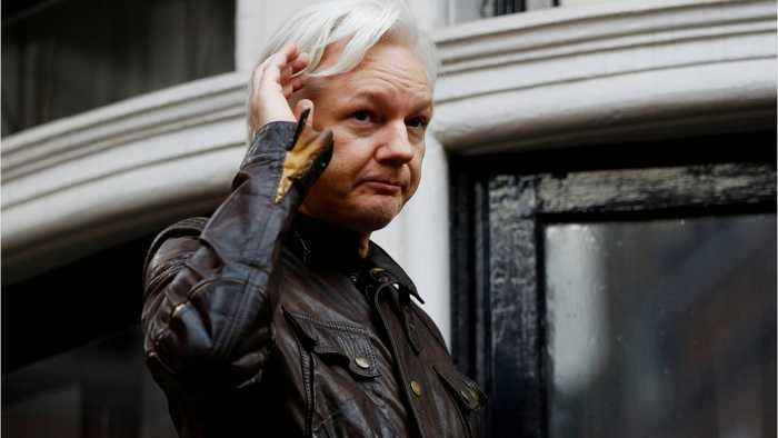 The Justice Department Is Planning To Indict WikiLeaks Founder Julian Assange