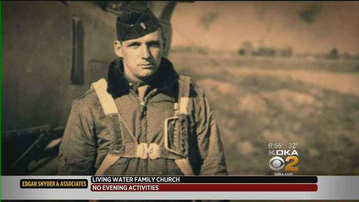 Remains Of WWII Pilot From Latrobe Recovered, Set For Burial
