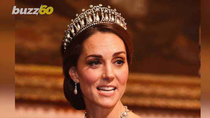 Is Kate Middleton Sending a Message With Her Headpieces?