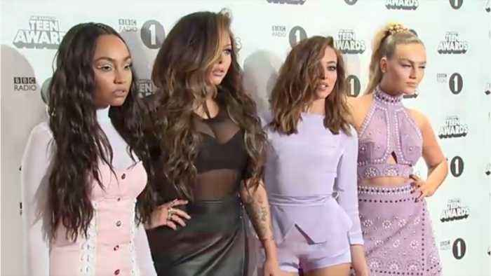 Little Mix Members Thought About Quitting
