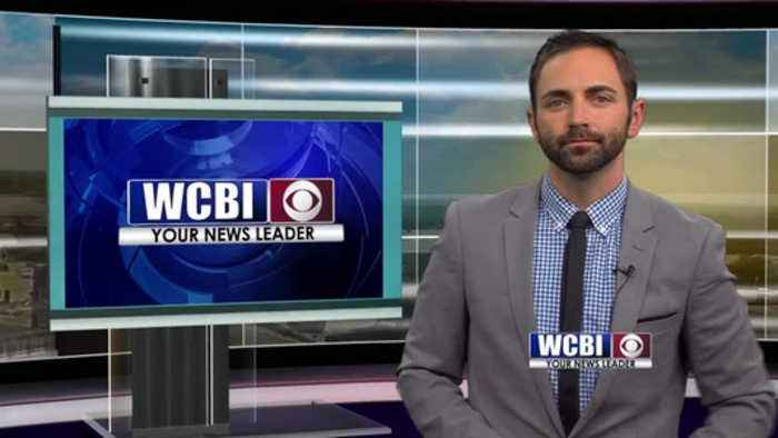 WCBI News at Ten 11/20/18