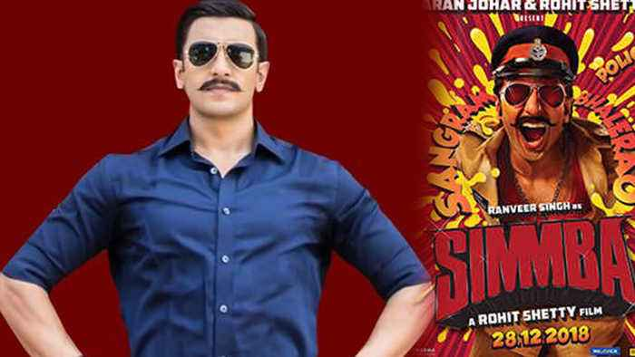 Ranveer Singh and Sara Ali Khan starrer Simmba trailer to release on 3rd Dec | FilmiBeat