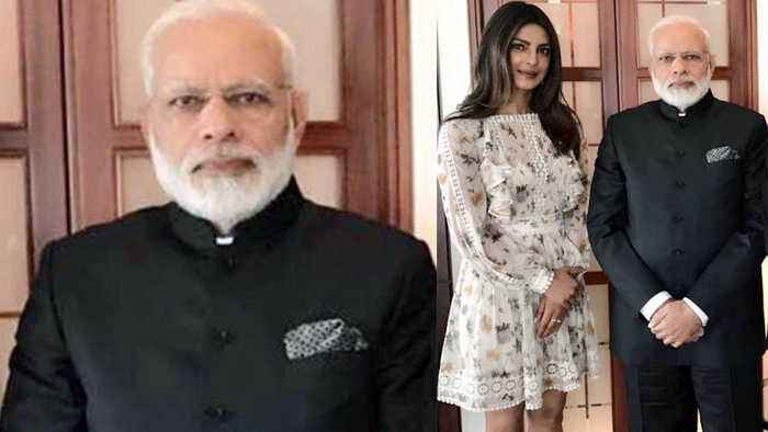 Priyanka Chopra & Nick Jonas: Priyanka invites PM Modi for her wedding | FilmiBeat