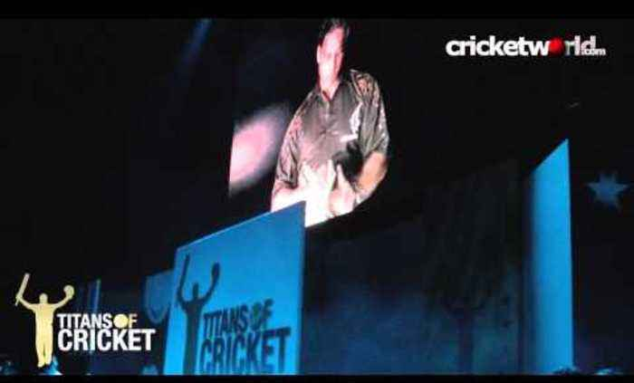 Pakistan Win Titans Of Cricket World Event