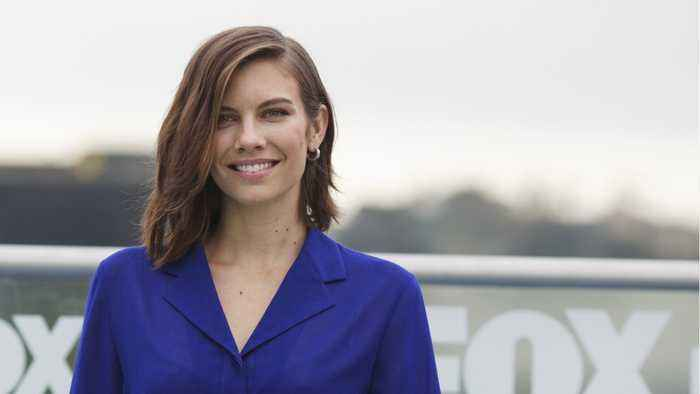 'The Walking Dead' Showrunners Give Official Statement On Lauren Cohan