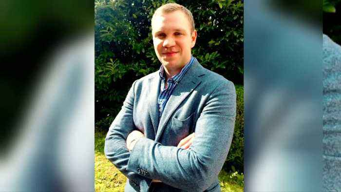 UAE pardons British academic Matthew Hedges