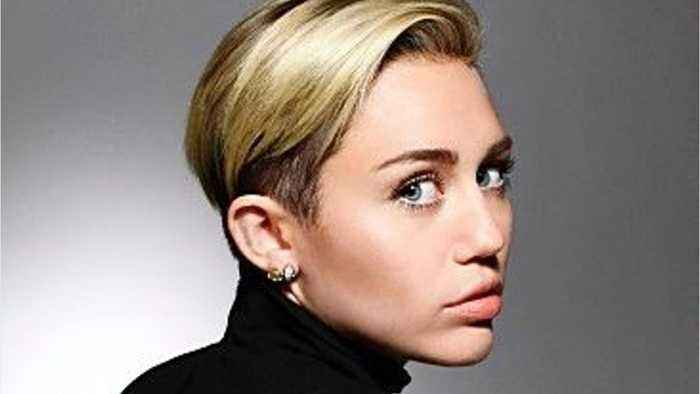 Miley Cyrus Is Dropping New Music With Mark Ronson Soon