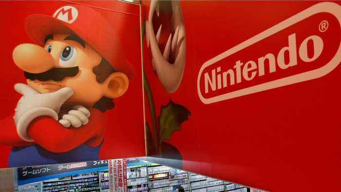 Sales Surge For Acclaimed Nintendo Switch Games