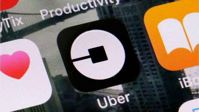 Uber's Mountain Of Data Breach Fines Just Got $1.2 Million Higher