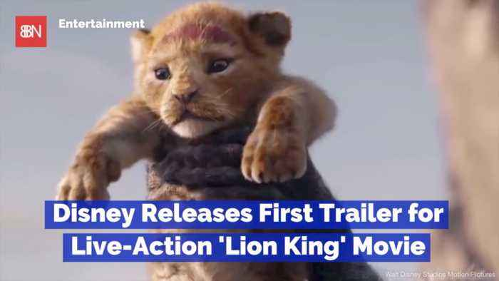 The New Lion King Is Set To Be Released Soon: Here's The Date