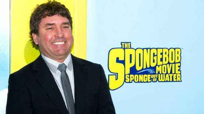 "Steven Hillenburg, ""SpongeBob SquarePants"" creator, dead at 57"