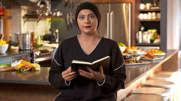 Note to Self: Chef Fatima Ali on embodying grace with terminal cancer