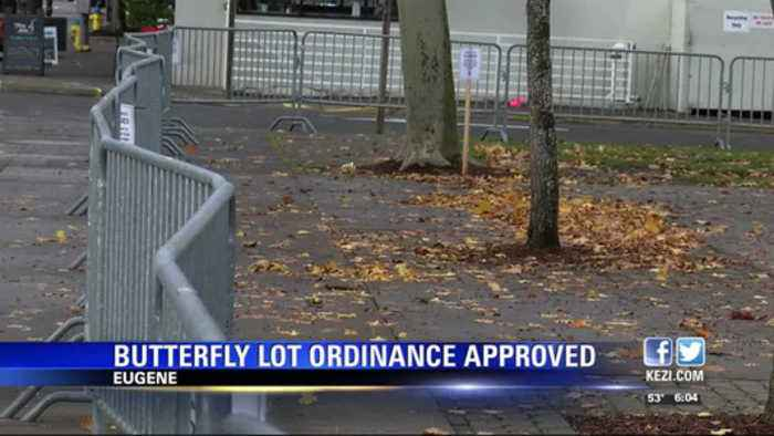 Mixed reactions on new curfew on Butterfly Lot