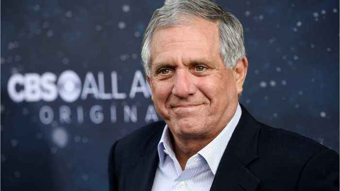 New Accuser Says Former CBS CEO Les Moonves Forced Her To Perform Oral Sex