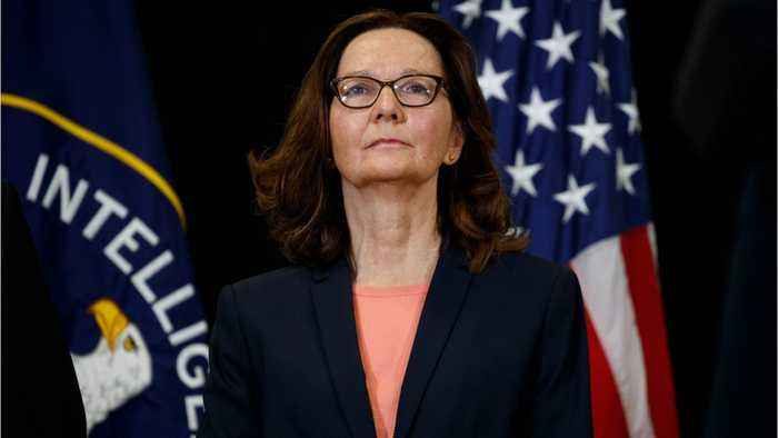 Why Is The White House Blocking CIA Director Haspel From Briefing Senators On Khashoggi Murder?