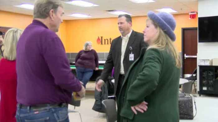 Back to business for St. Joseph schools after blizzard
