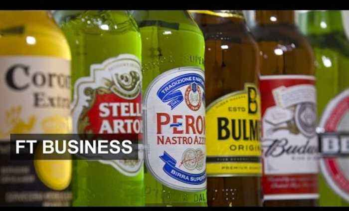 Tactics behind the SABMiller takeover | FT Business